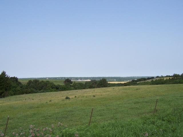 Tallgrass Prairie View